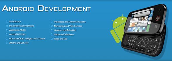 best mobile app development institute in delhi