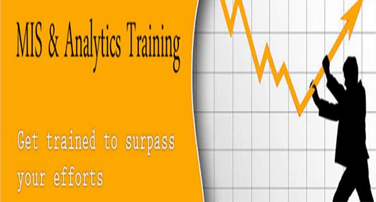 mis training