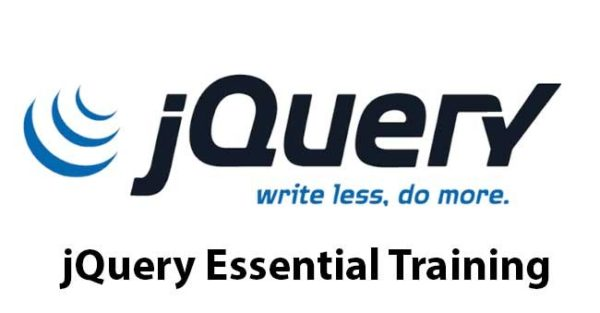 jquery-training