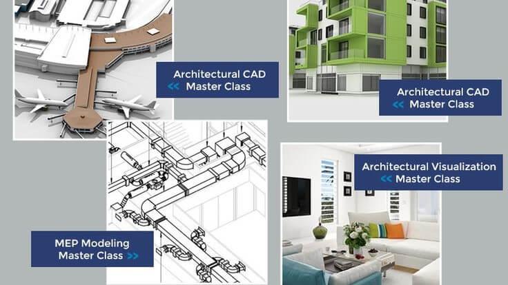 Architect Interior Master Course
