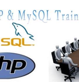 php_mysql training