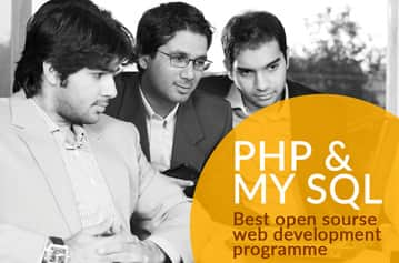 php mysql training institute in delhi