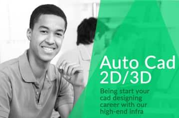 Best Autocad Training in Delhi | Autocad Course in Delhi