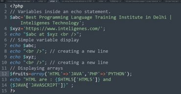 8 Things to Know Before Learning Programming | Inteligenes
